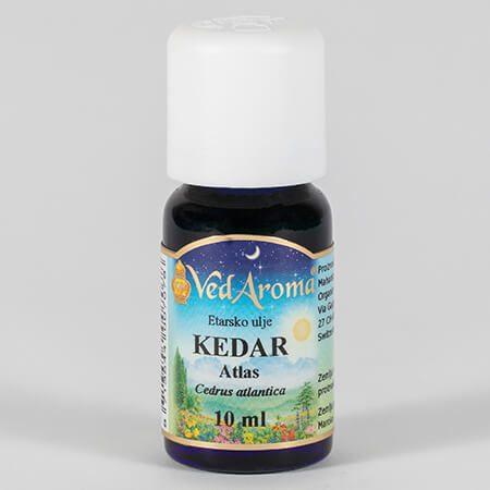 Etarsko ulje Kedar Atlas