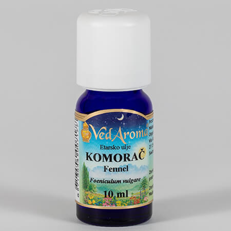 Etarsko ulje Komorač